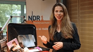 NDR-Ratgeber: Stress im Alltag – Flaute im Bett