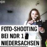 Live-Schalten-Training mit den NDR-Volontären